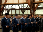itb-officially-inaugurated-five-vice-rectors-for-2015-2020