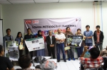 itb-achieved-first-winner-in-the-national-metalography-competition-2014
