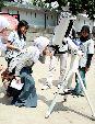 himastron-itb-peringati-world-space-week-2009