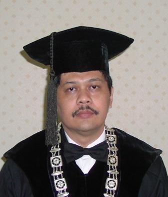 Almarhum Sukrisno