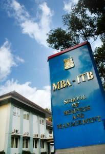 Program Studi Mba Itb Raih Akreditasi Internasional Abest21 Institut Teknologi Bandung