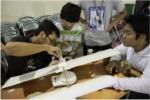 iiarc-2011-usung-semangat-kedirgantaraan-melalui-kontes-robot-terbang-indonesia