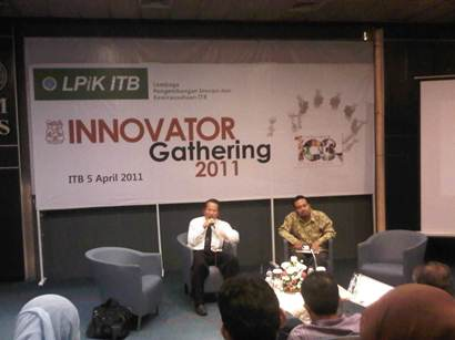 Innovation Gathering 1