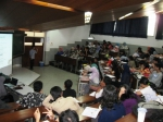 itb-students-held-workshop-on-oyster-mushroom-cultivation